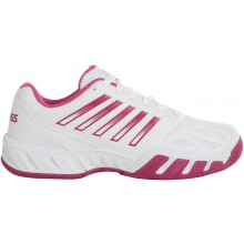 K-SWISS BIGSHOT LIGHT 3 ALL COURT DAMESTENNISSCHOEN