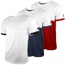 ADIDAS JUNIOR TEAM T-SHIRT
