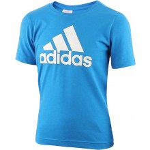 T-SHIRT ADIDAS JUNIOR ESSENTIEL LOGO LENTE/ZOMER 2016