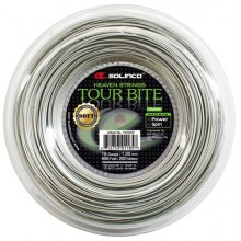 SOLINCO TOUR BITE SOFT TENNISSNAAR (200 METER)