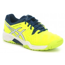 ASICS JUNIOR GEL-RESOLUTION 6 GS HERFST/WINTER 2016
