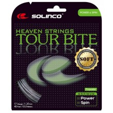 SOLINCO TOUR BITE SOFT TENNISSNAAR (12 METER)