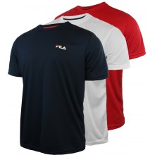 FILA CLUB LOGO T-SHIRT
