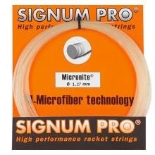 SIGNUM PRO SNAAR MICRONITE (12 METER)