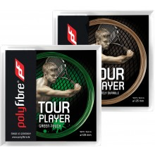 TENNISSNAAR POLYFIBRE TOUR PLAYER (12.2 METER)