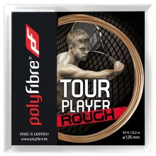 POLYFIBRE TOUR PLAYER ROUGH TENNISSNAAR (12.20 METER))
