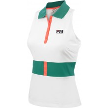 POLO WOMEN FILA BY MARION BARTOLI