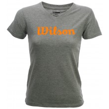 T-SHIRT WILSON WOMAN VINTAGE 2015