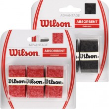 WILSON OVERGRIP ADVANTAGE