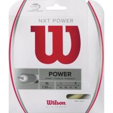 SNAAR WILSON NXT POWER (12.20 METER)