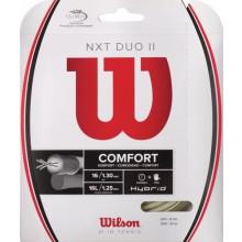 WILSON NXT DUO II TENNISSNAAR