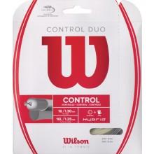 SNAAR  WILSON CONTROL DUO