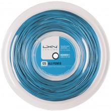 LUXILON BIG BANGER ALU POWER ICE BLUE (220 METER)