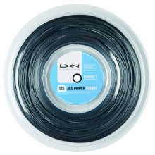 LUXILON BIG BANGER ALU POWER ROUGH SNAAR (220 METER)