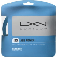LUXILON BIG BANGER ALU POWER ICE BLUE (12 METER)