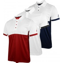 ADIDAS TEAM JUNIOR POLO