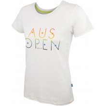 AUSTRALIAN OPEN T-SHIRT DAMES 2017