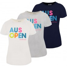 AUSTRALIAN OPEN JUNIOR PLAY T-SHIRT MEISJES