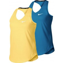 NIKE JUNIOR COURT PURE TANKTOP MEISJES