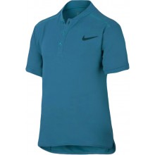 NIKE JUNIOR COURT ADVANTAGE SOLID POLO