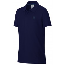 NIKE JUNIOR FEDERER ESSENTIALS POLO
