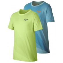 NIKE COURT JUNIOR RAFA T-SHIRT