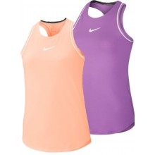 NIKE COURT JUNIOR TANKTOP MEISJES