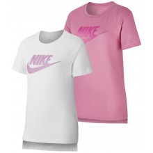 NIKE JUNIOR BASIC FUTURA T-SHIRT