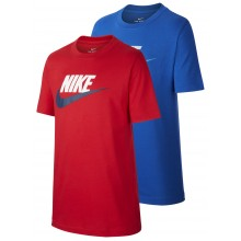NIKE JUNIOR FUTURA ICON T-SHIRT