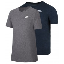 NIKE JUNIOR EMB FUTURA T-SHIRT