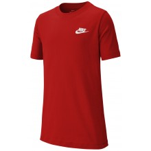 NIKE JUNIOR FUTURA T-SHIRT