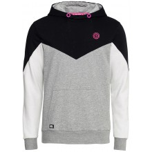 BIDI BADU JUNIOR ENNO LIFESTYLE SWEATER MET CAPUCHON