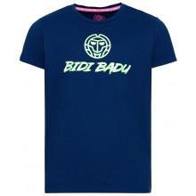 BIDI BADU JUNIOR WYN BASIC LOGO T-SHIRT