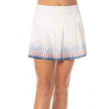 LUCKY IN LOVE JUNIOR ASTRAL PLEATED ROK