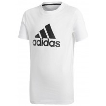 ADIDAS TRAINING JUNIOR LOGO T-SHIRT