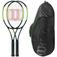 WILSON BLADE 98 COUNTERVAIL PAKKET