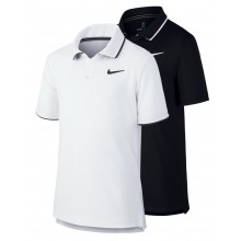 NIKE COURT JUNIOR DRY POLO