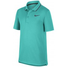 NIKE COURT JUNIOR DRY TEAM POLO