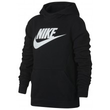 NIKE JUNIOR FLEECE HOODIE