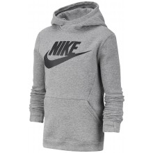 NIKE JUNIOR FLEECE SWEAT MET CAPUCHON