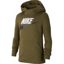 NIKE JUNIOR SWEAT FLEECE MET KAP