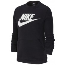 NIKE JUNIOR FLEECE SWEATER
