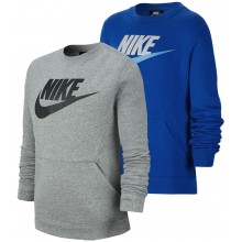 NIKE JUNIOR SWEATER RONDE HALS