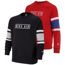 NIKE JUNIOR AIR SWEATER RONDE HALS