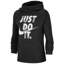 NIKE JUNIOR DRY GRAPHIC HOODIE