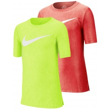 NIKE JUNIOR CORE T-SHIRT