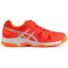 ASICS JUNIOR GEL GAME 5 GS ALL COURT