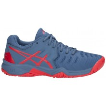 ASICS JUNIOR GEL RESOLUTION 7 GS ALL COURT