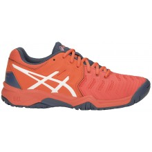 ASICS JUNIOR RESOLUTION 7 GS ALL COURT TENNISSCHOENEN