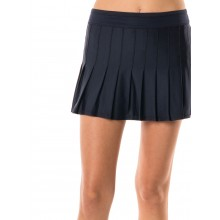 LUCKY IN LOVE LONG RETRO PLEATED ROK